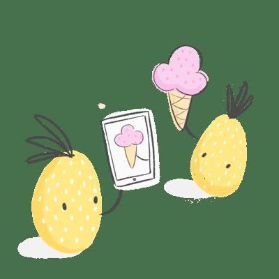 creator pineapples