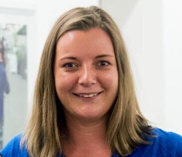 Jessica Benton, Social Media Manager at Dan Murphy's