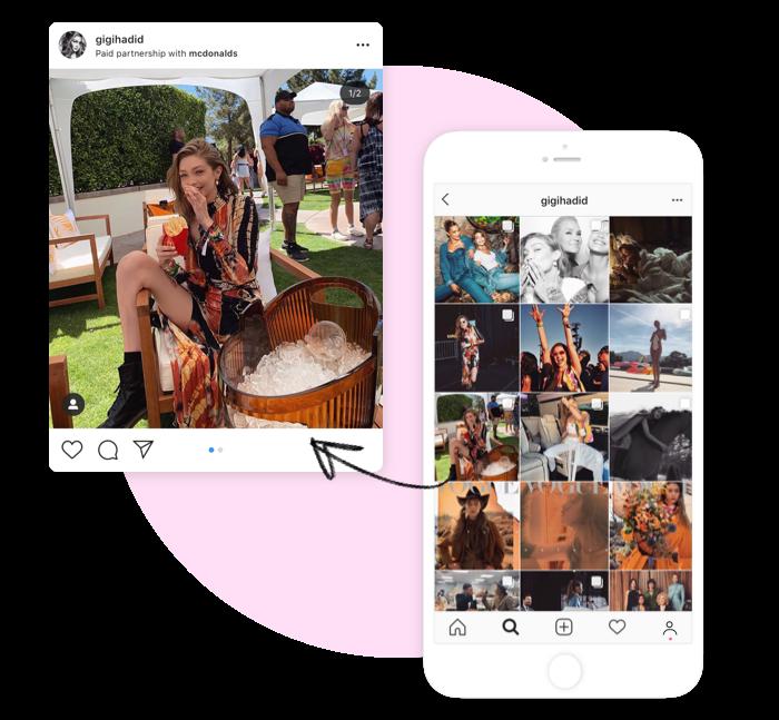 Gigi-Instagram