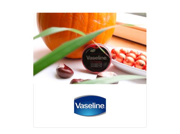 Halloween Vaseline
