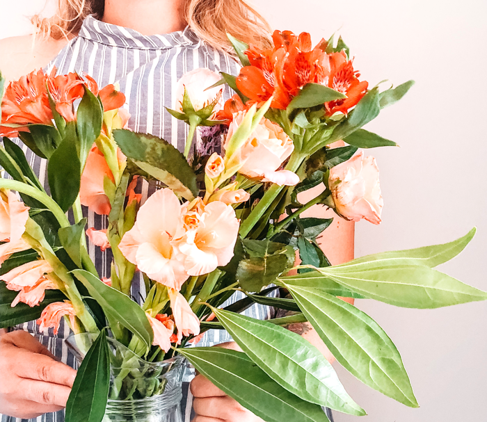 @clairebearlondon-flowers