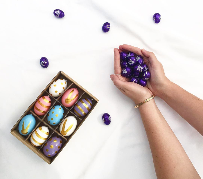 Dani-Barrois-Sponsored-Content-for-Cadbury-campaign
