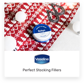 vaseline-perfect-stocking-fillers