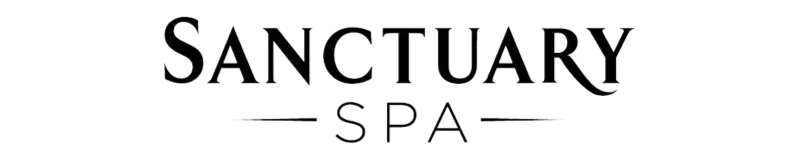 Sanctuary spa logo