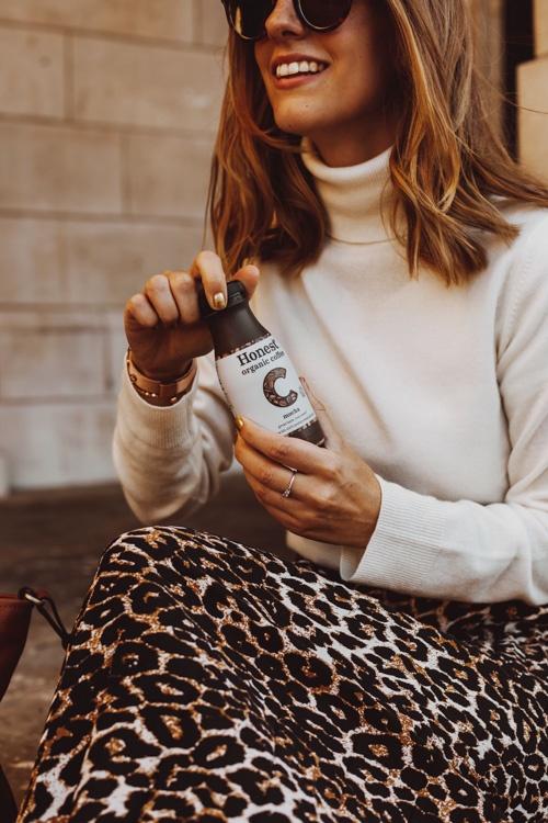 Honest Organic Coffee