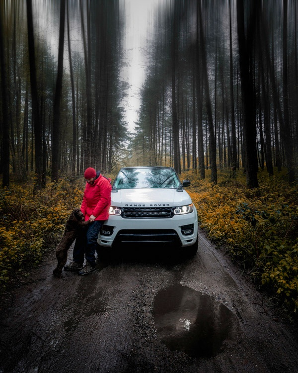 Land Rover's 70th Anniversary
