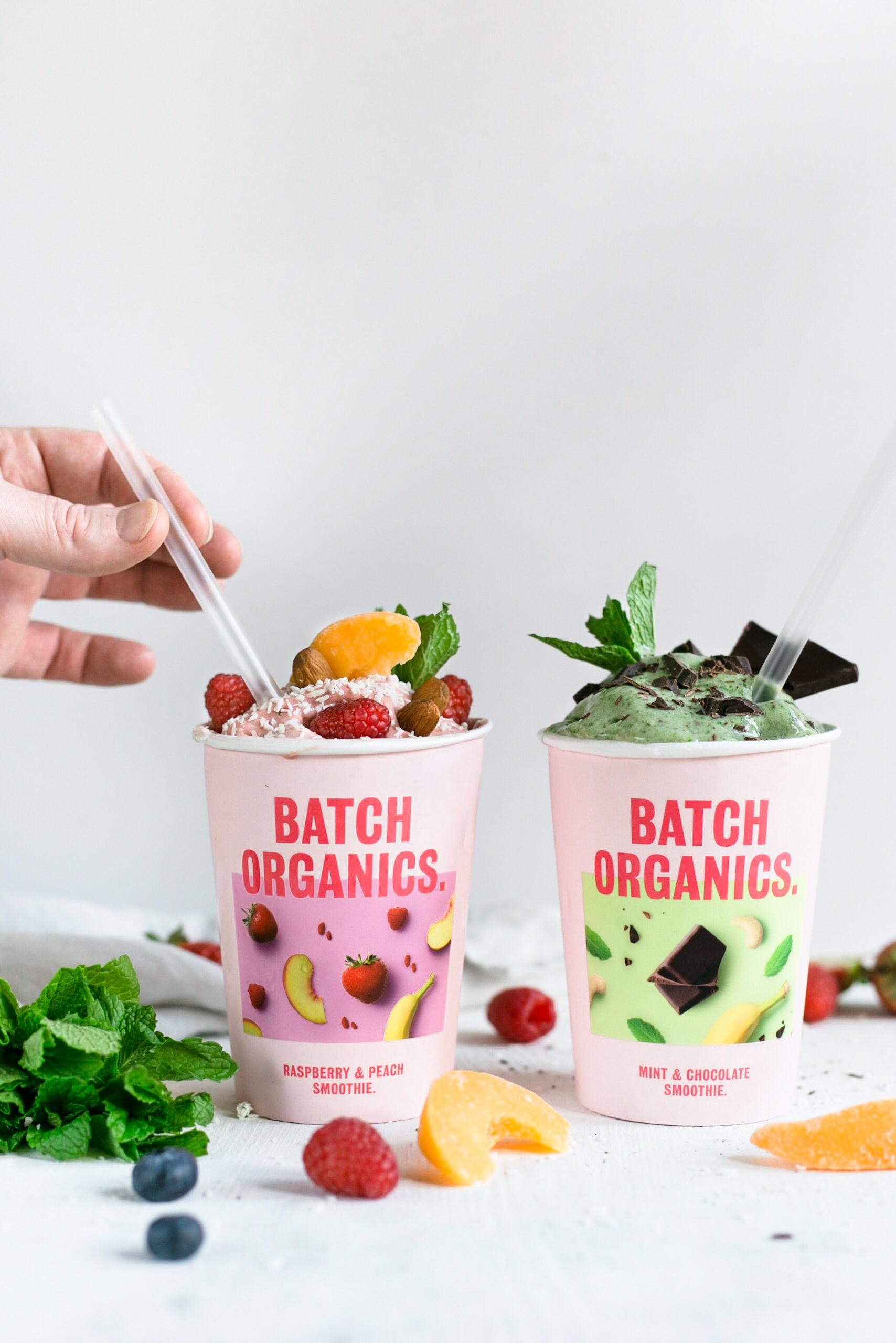 @anna_banana_co for Batch Organics