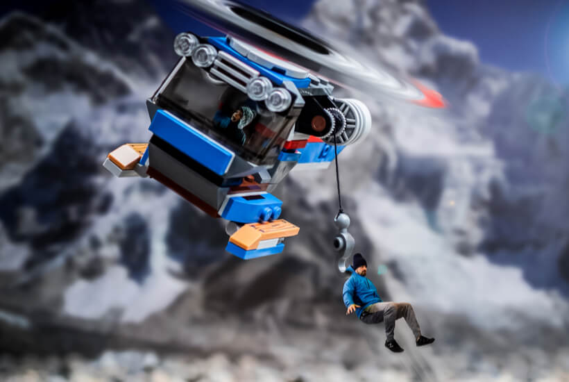 lifewithbenjamin for lego