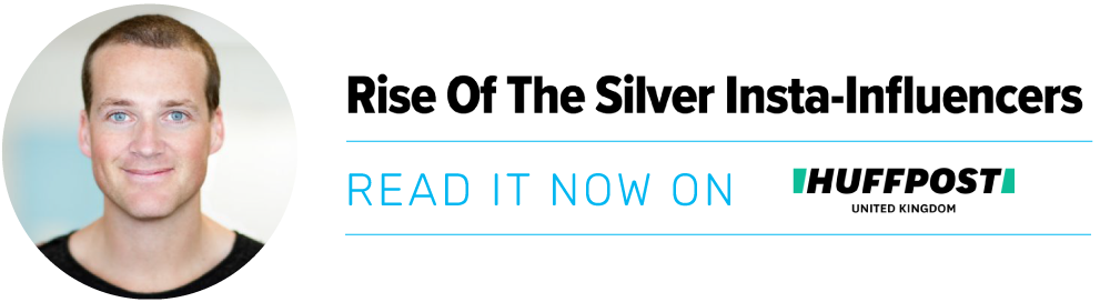 Rise-of-The-Silver-Influencers-HuffPost