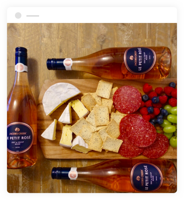 Jacob's Creek Le Petit Rosé