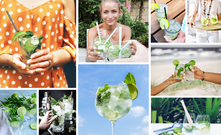 How OMD Created Bacardi's #MojitoMoment